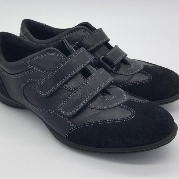 1576d7a9b01 Ecco Shoes - Ecco Shoes Strap Up Sz EU 38 US 7 - 7.5 Women